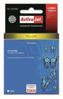 Raš.ACJ AE-2434 Geltona (Epson T2434)