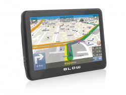Navig.BLOW GPS70V