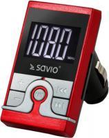 FM moduliat. Savio TR08